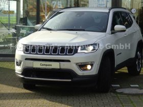 JEEP Compass 2,0l MultiJet Limited 4x4 Automatik