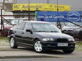 BMW Baureihe 3 Lim. 323i-AUTOMATIK-PDC-ZV-FUNK!!!