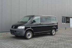 VW T5 Transporter  Multivan Startline Klima