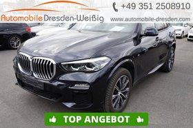 BMW X5 xDrive 40 d M Sport-Leder-Pano-ACC-HiFi-DAB-