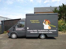 Verkaufswagen/Foodtruck/Imbisswagen
