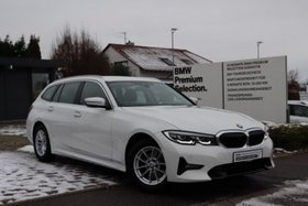 BMW 318d Tour.Sport Driv/Park-Ass.HiFi LED