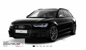 Audi S6 Avant 4,0 TFSI quattro MMI Navi Plus, Matrix