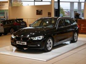 BMW 320d T.Sport Line LED Spurwechsel DrvAs Navi AHK