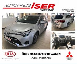 TOYOTA Avensis Touring Sports 1.8 Business Edition