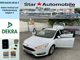 FORD Focus Business 1.0 ECOBOOST-WINTER P-PDC-LED-EU6