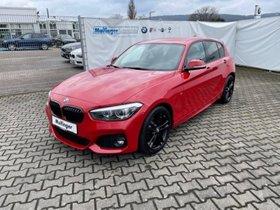 BMW 118i 5-T.M Sport Leder Navi HiFi LED Sitzh.PDC