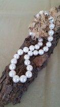 Perlenkette 11 bis 13 mm - Ein Südseetraum