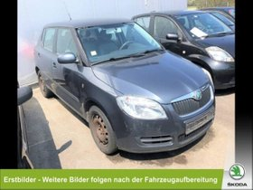 SKODA Fabia Ambiente 1.2 NR Klima Radio-CD MP3