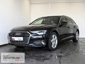 Audi A6 Avant 45 TDI quattro sport tiptronic Euro 6,