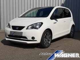 SEAT Mii electric Plus Tempomat Klima Klima