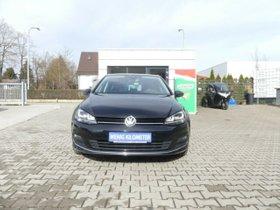 VW Golf VII Lim. Allstar BMT Xenon