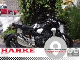HONDA CB 1000 R+ ABS / Quickshifter