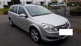 Opel Astra Kombi (06/2007)
