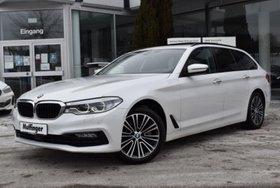 BMW 530d xDr.T.Sport KomfS.Standh.PDach DrivAs+Park+