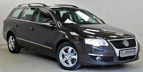 VW Passat 1.8 TSI 160 PS Autom. Variant Comfortline