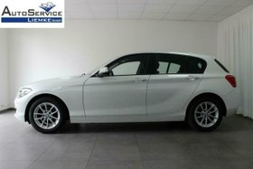 BMW 116i Advantage NAVI Sitzhzg. Bluetooth PDC