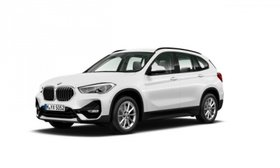 BMW X1 xDri25i FACELIFT LED Navigation Leas.399.-oA