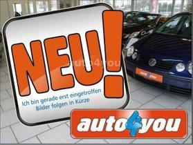 VW Golf Cabrio 2.0 TDI BlueMotion-VOLLLEDER-NAVI-