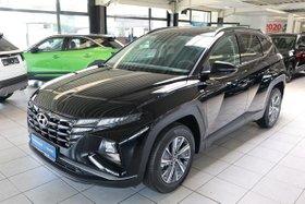 Hyundai TUCSON Select Mild-Hybrid 2WD AHK-Shz-PDC-Nav...