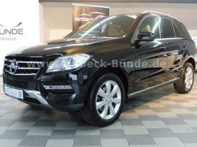 MERCEDES-BENZ ML 350 CDI BlueTEC Sportpaket