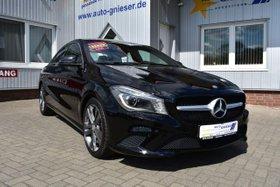 Mercedes-Benz A-Klasse 180 Urban -Klima-Xenon-Alu-Teilleder...