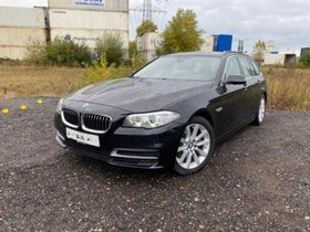 BMW 520dA xDrive Tour. NaviProf,Xen,HiFi,Leder,Alu18