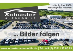 VW Sharan SOUND 2.0TDI-ACC elek.Schiebetüren+Heckkl.