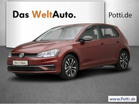 Volkswagen Golf 7 VII 1,6 TDI BMT IQ.Drive ACC Telefon PDC