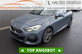 BMW 2er Gran Coupe 218i M Sport-Cockpit Prof-ACC-DAB