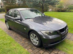 BMW 320i Automatik Leder Xenon Kurvenlicht