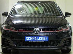 VW Golf VII GTI Performance 2.0 TSI BMT DSG Leder eSAD Navi