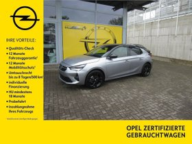 OPEL Corsa F 1.2 Turbo GS Line Matrix-LED/Navi/PDC