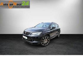 SEAT Ateca Cupra 4Drive TSi -DSG-Automatik/LED/Navi/19erAlu/Kamera/-