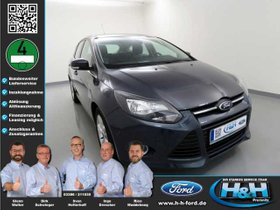 FORD Focus 1.0 EcoBoost  Champions Edit. (AHK+PPS)