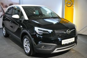OPEL Crossland Autom -35% Inno+ Navi+ 130PS  5.300 km