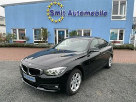 BMW 3 Gran Turismo 320 d xDrive Advantage