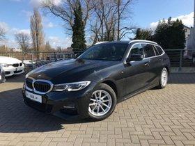 BMW 320iA T M SPORT LivePr,Laser,GSD,Lea.o.Anz.388,-