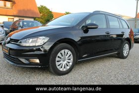 VW Golf VII Variant 1.6 TDI BMT°1.HAND°SHG°HU 02/23