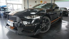 FORD Mustang 2.3 Eco Boost Aut.Leder-Kamera-Xenon-