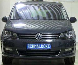 VW Sharan 1.4 TSI BMT SOUND 7Si Xenon AHK