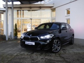 BMW X2 xDrive 18d M Sport LED Navi 19