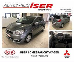 MITSUBISHI Space Star 1.2 Clear Tec Top   PDC