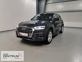 Audi Q5 2,0 TDI quattro sport S line Euro 6,