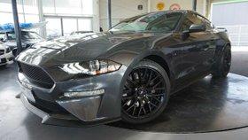 FORD Mustang 5.0 V8 Aut.GT-Leder-Xenon-Apple-Car-Play
