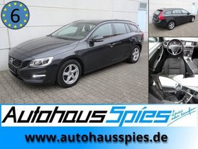 VOLVO V60 D3 GEARTRONIC LINJE BUSINESS EURO6