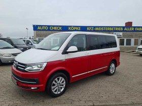 VW Multivan T6 2.0 TDI  Comfortline