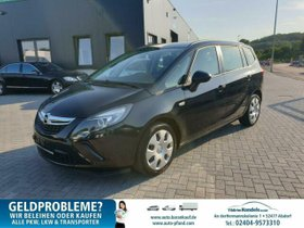 OPEL Zafira C TourerSelection,2Hd,SCHECKHEFT,NAVI,PDC