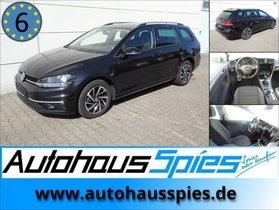 VW GOLF VARIANT 1.5 TSI BMT EU6D-T JOIN NAVI SHZ