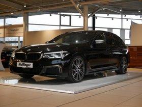 BMW M550d xD T.KomfS.Standh.DrvAs+ACC Pano AHK Park+